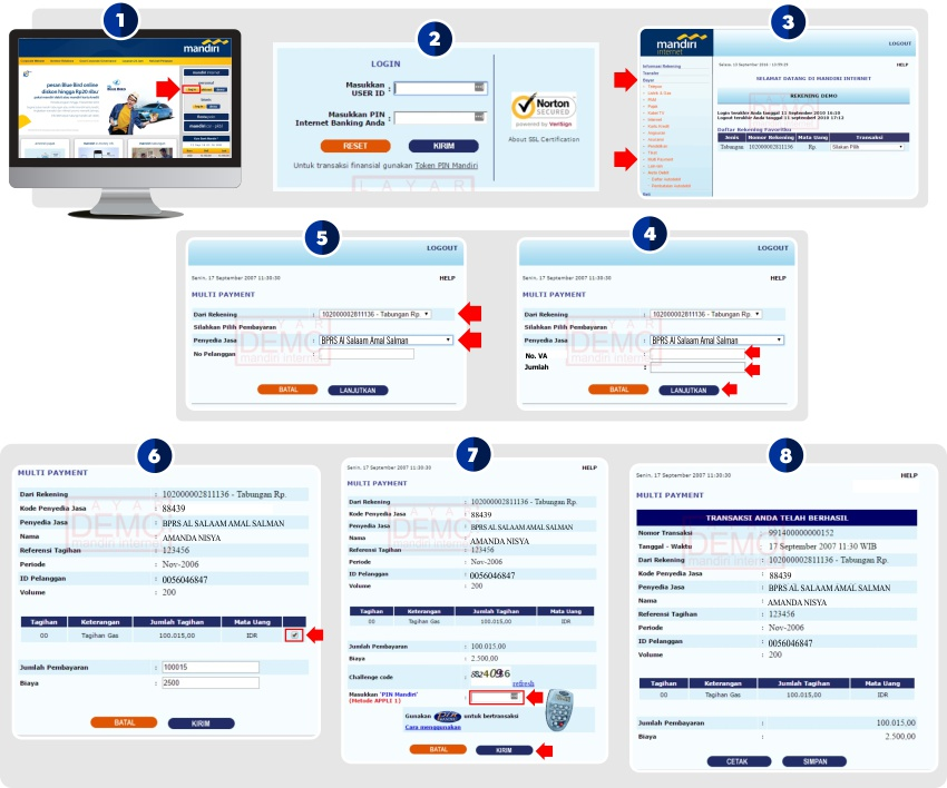 virtual-account-mandiri-via-ib-mandiri